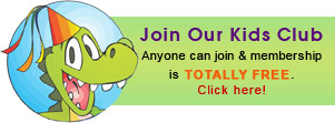 Join Our Kids Club - Anyone can join & membership if TOTALLY FREE. Click here!